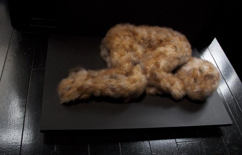 Glendinning Feather child 3-Courtesy de l'artiste et de la galerie Da-end