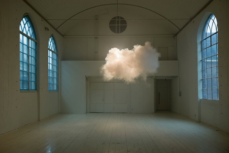 Nimbus II, 2012 Digital C-type Print  75x112 cm Hotel MariaKapel, Hoorn photo- Cassande