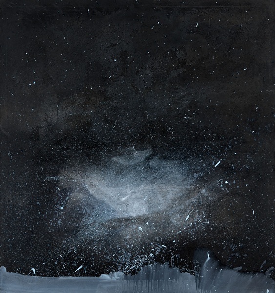 Valérie Favre, Fragments, 2012. Courtesy galerie Jocelyn Wolff, Paris.