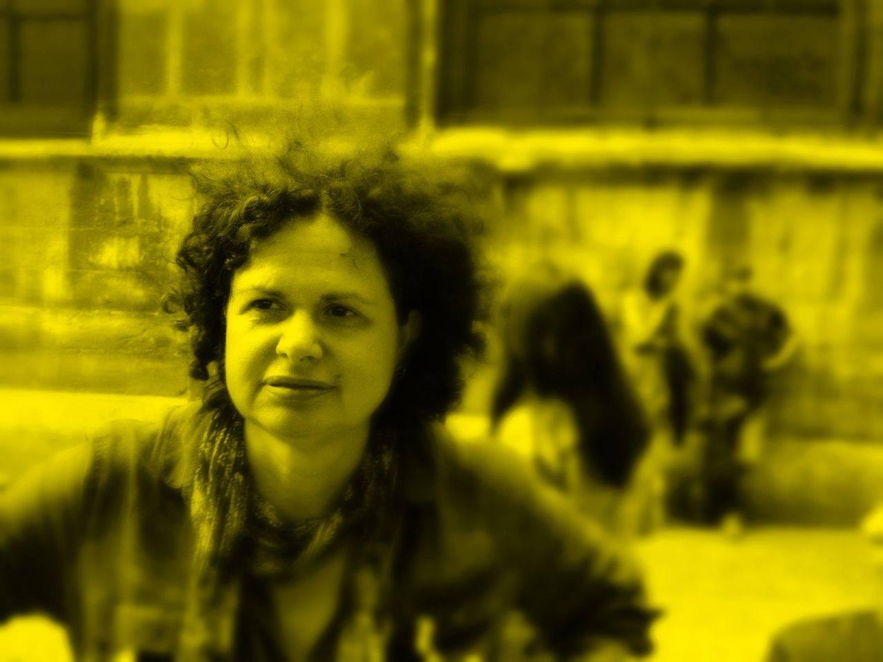 Corine Borgnet