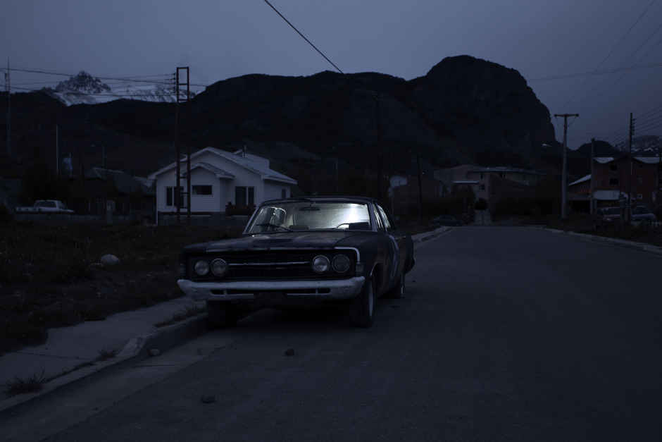After lights out © Julien Mauve
