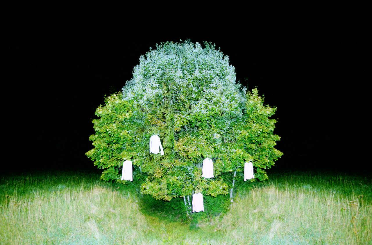 Joakim Eneroth, Retitled #7 série Short Stories of the Transprent Mind