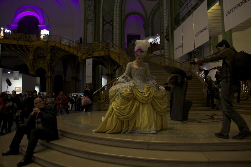 Art Paris marquise