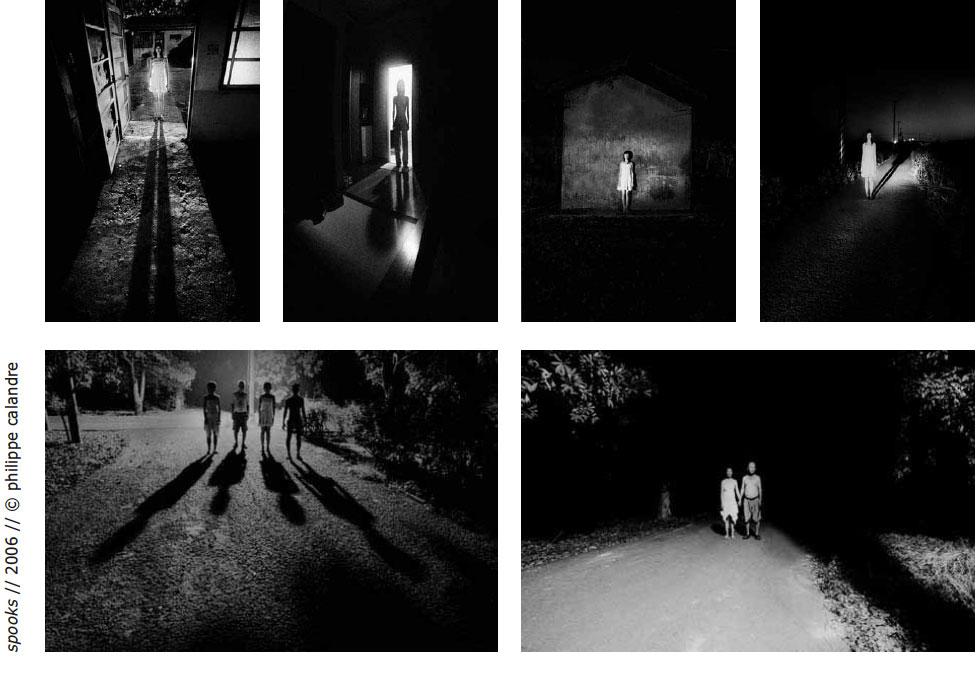 spooks-serie